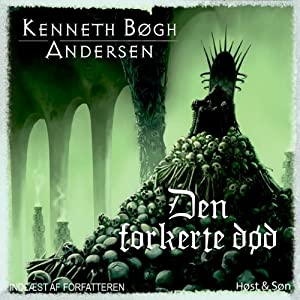 Den forkerte død [The Wrongful Death] Audiobook