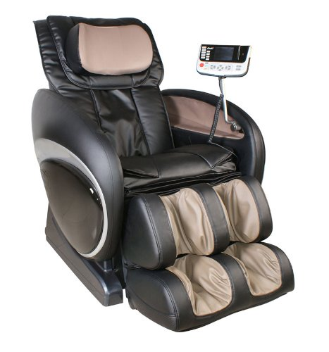 Osaki OS 3000 Zero Gravity Massage Chair Recliner With Remote 25 Air Bags S