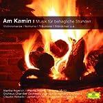 Am Kamin - Musik f�r behagliche Stund...
