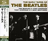 Early Tapes of The Beatles by Universal Japan/Zoom