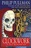 Philip Pullman Clockwork