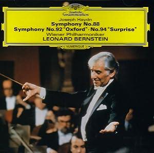 Haydn:Symphonies No.88/92/94