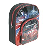Trademark Collections DCARS001106 Disney Cars 2 Back Packby Trademark Collections