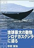 地球最大の動物 シロナガスクジラに迫る/中村宏治 [DVD]