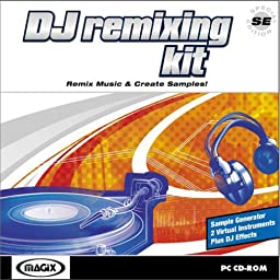DJ Remixing Kit Special Edition (Jewel Case)