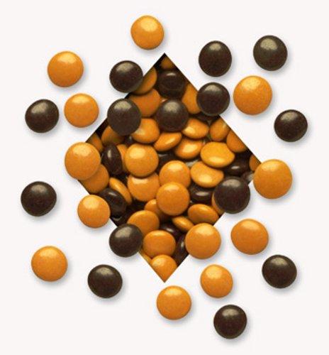 Koppers Coffee Mocha Lentils Dark Chocolate, 5-Pound Bag