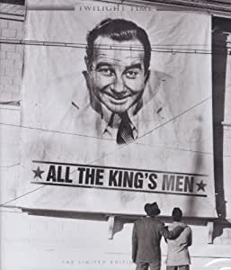 All the Kings Men [Blu-ray] [Import]