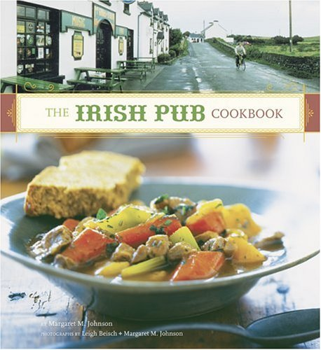 The Irish Pub Cookbook