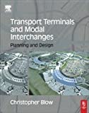 cover of Transport Terminals and Modal Interchanges