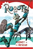Robots: Rodney to the Rescue (Robots) (0060591161) by Zoehfeld, Kathleen Weidner