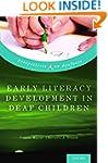 Early Literacy Development in Deaf Ch...