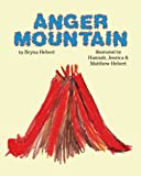 img - for Anger Mountain book / textbook / text book