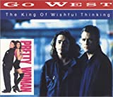 Go West King of wishful thinking (incl. 3 versions, 1990)