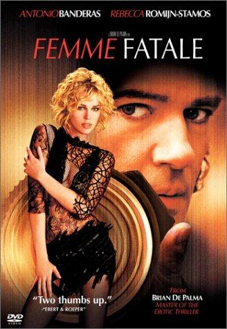 Femme Fatale [DVD] [2002] [Region 1] [US Import] [NTSC]