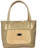 Fashion Spark Shoulder Bag (Beige)