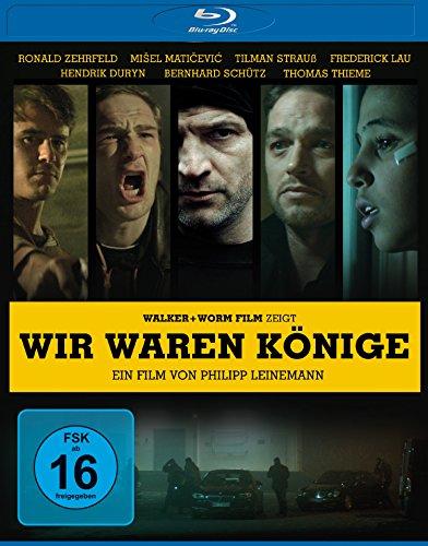Wir waren Könige [Blu-ray]