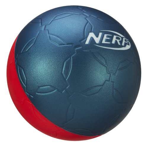 Nerf N-Sports Pro Foam Soccer Ball