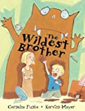 img - for The Wildest Brother book / textbook / text book