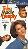Truly Madly Deeply [VHS] [1990]