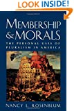 Membership and Morals