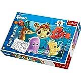 Trefl Puzzle Nemo Adventures Disney Nemo (30 Pieces)