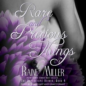 Rare and Precious Things Audiobook