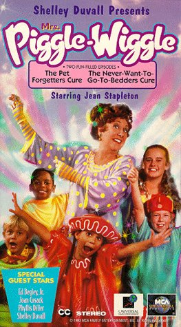The Pet Forgetters Cure [VHS] [Import]