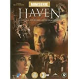 Haven - Complete Series - 2-DVD Setby Natasha Richardson