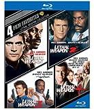 4 Film Favorites: Lethal Weapon (BD)(4FF) [Blu-ray]