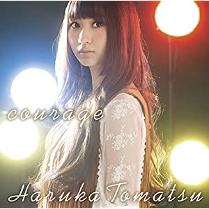courage(初回生産限定盤)(DVD付)