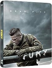 Fury (2 Blu-Ray) (Edizione Esclusiva Steelbook)