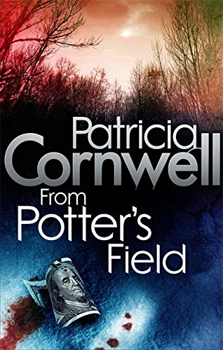 From Potter's Field: Scarpetta 6