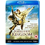 Forbidden Kingdom [Blu-ray]by Jet Li