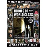 Heroes of World Class Wrestling (Director's Cut) ~ Brian Harrison
