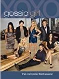 Gossip Girl - Complete Season 3 [DVD] [2009] [2010]