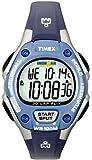 TIMEX(タイメックス) アイアンマン トライアスロン 30ラップ フリックス ミッドサイズ ブルー T5K018