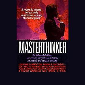 Masterthinker Audiobook