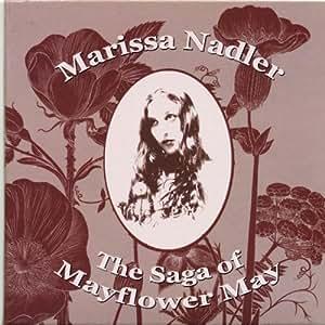 Saga of Mayflower May