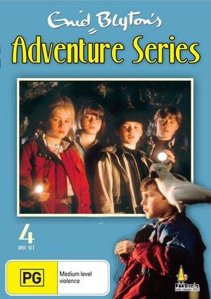 Enid Blyton S Adventure Series [Edizione: Germania]