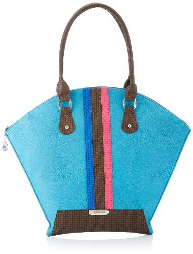 Murcia Murcia Sling Bag (Blue) MF50BL