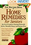 The Doctor's Book of Home Remedies fo...