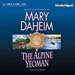 The Alpine Yeoman: Emma Lord Mystery, Book 25 | Mary Daheim