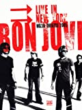 Bon Jovi - Live in New York/Nokia Theatre 2005 [Import anglais]