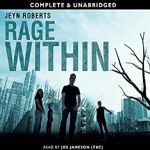 Rage Within | [Jeyn Roberts]