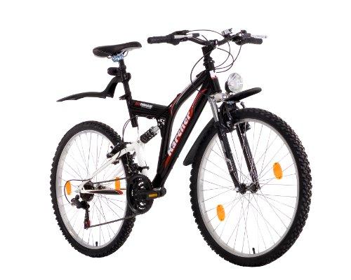 karcher atb fully fahrrad 21 gang kettenschaltung. Black Bedroom Furniture Sets. Home Design Ideas