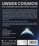 Image de Eine Spannende Serie Über Unser Universum [Blu-ray] [Import allemand]