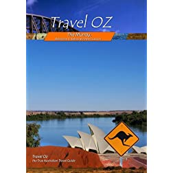 Travel Oz The Murray, Melbourne to Sydney and Henry Lawson