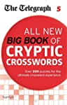 The Telegraph: All New Big Book of Cr...