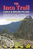 Inca Trail, Cusco & Machu Picchu