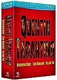 Quentin Tarantino : Reservoir Dogs + True Romance + Killing Zoe
